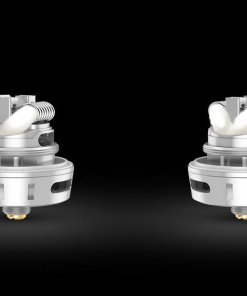 Geekvape Creed RTA có thể buil 1 coil hoặc 2 coil